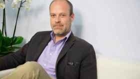 Ignacio Sierra, director general de Tendam.