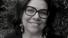 Raffaella Vicenti, en una imagen de archivo.
