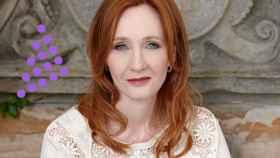 JK Rowling en una imagen de archivo.