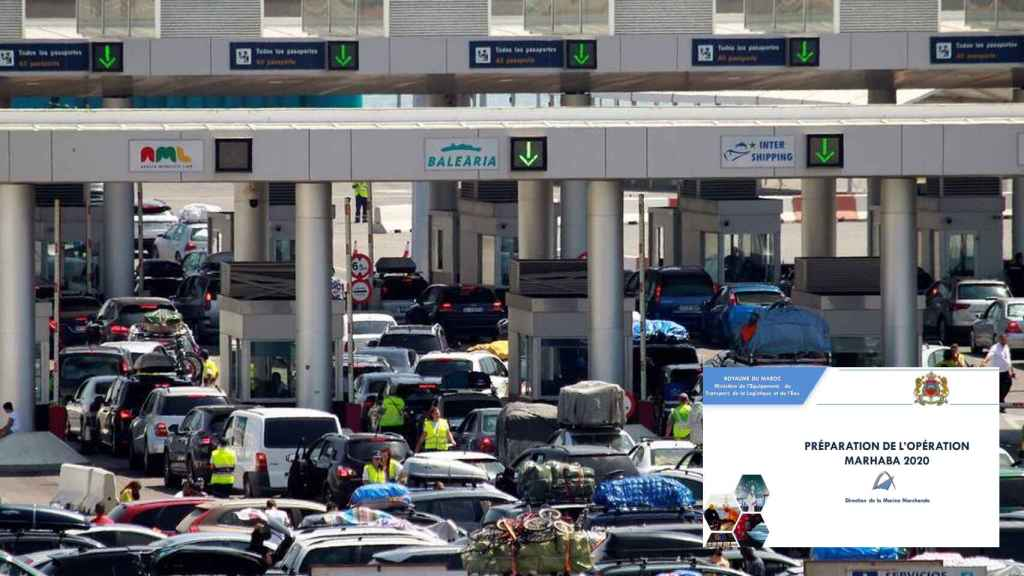 Rabat realizará la Operación Paso del Estrecho el 15 de julio sin pasar por Ceuta y Melilla por primera vez