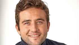 Jorge Soriano, consejero delegado y cofundador de Criptan.