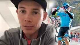 'Supermán' López se apunta a La Vuelta: Las opciones de ir son muy altas después del Tour