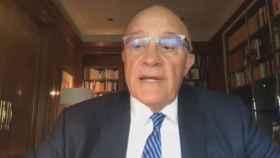 Josep Oliu, presidente de Banco Sabadell.