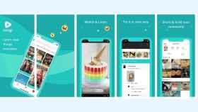 El Pinterest de Google se lanza en Android: así es Tangi