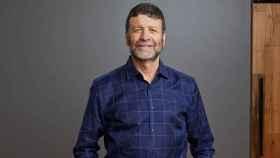 Paul Cormier, presidente y CEO de Red Hat