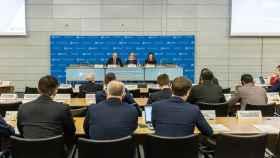 La OCDE crea una coalición internacional sobre inteligencia artificial