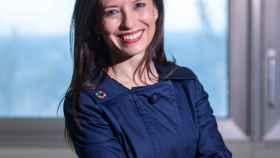 Beatriz Corredor Sierra. Presidenta del Grupo Red Eléctrica.