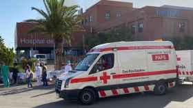 Muere un niño de dos años al caer desde un ático en La Roda