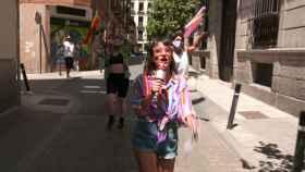 Susi Caramelo en 'CARAMELO' (Movistar+)