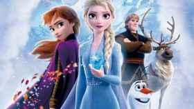 'Frozen' (Disney)