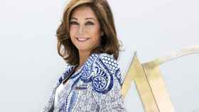 Ana Rosa Quintana: Hacer un programa matinal en directo es como meterse a monja