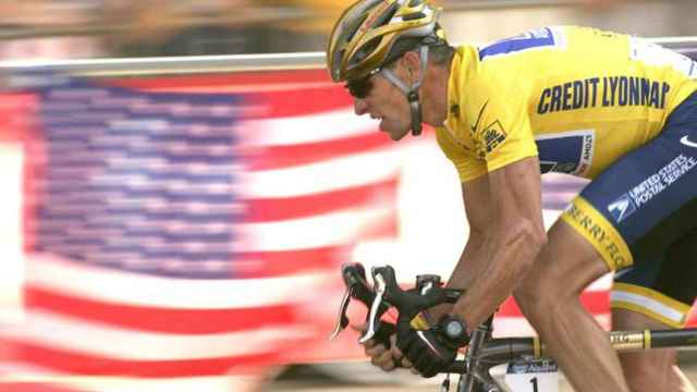 Lance Armstrong (2000)