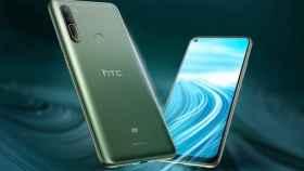 Nuevos HTC Desire 20 Pro y HTC U20 5G: características, precios…