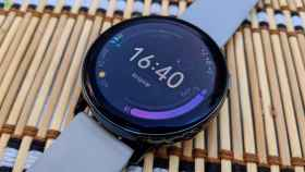 El nuevo reloj de Samsung medirá la presión arterial