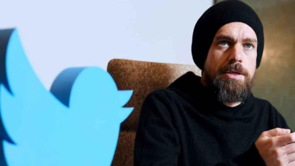 El cofundador y CEO de Twitter, Jack Dorsey.