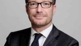 Alexandre de Palmas nuevo director ejecutivo en España.