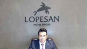 """Francisco López Sánchez (Lopesan): """"El turismo no es de bajo valor añadido"""""""