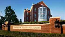 Sede de Chesapeake Energy.