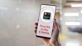 Nuevo Qualcomm Snapdragon 690 5G.