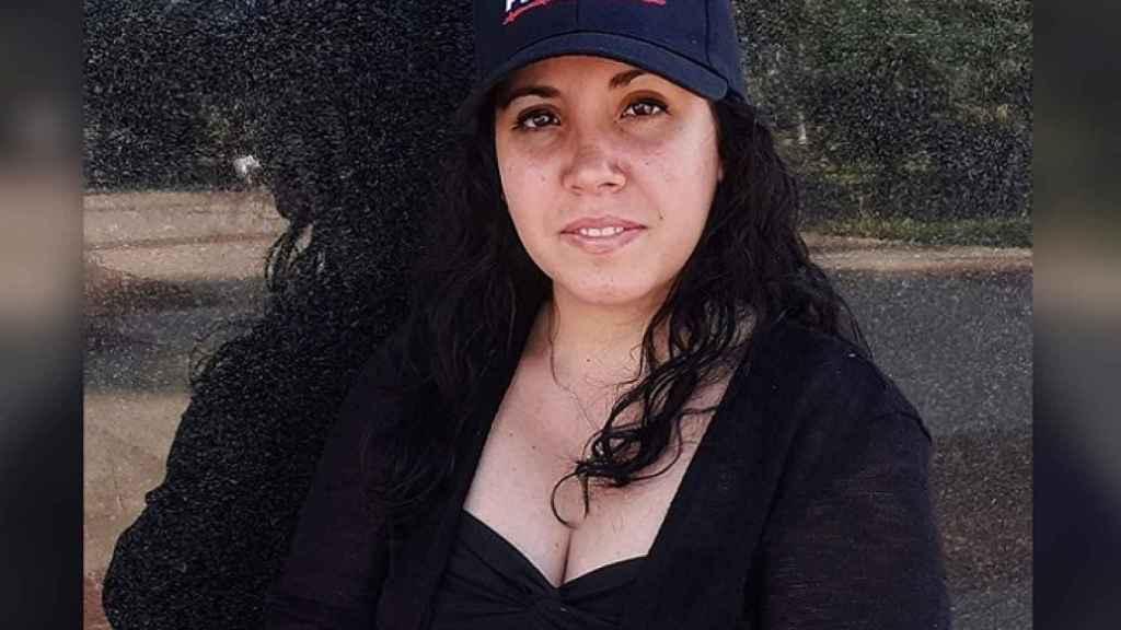 Camila Acosta denuncia el acoso que sufren los periodistas independientes como ella en Cuba.