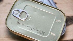 Las conservas en lata son muy socorridas y habituales en las despensas de muchos hogares.