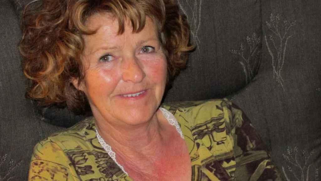 Anne-Elisabeth desaparecía el 31 de octubre de 2018.