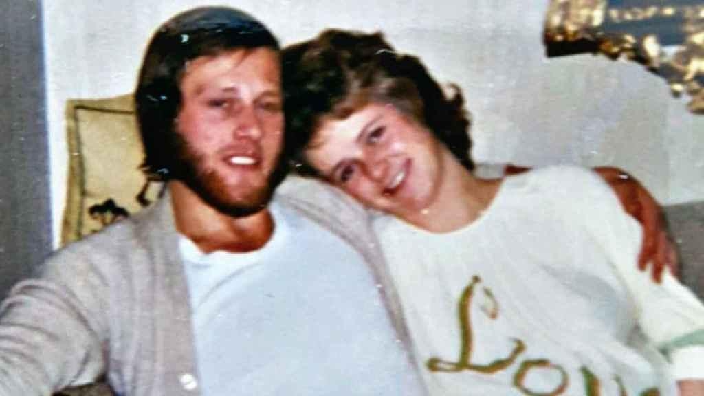 Tom y Anne-Elisabeth llevaban 49 años casados cuando ella desapareció.