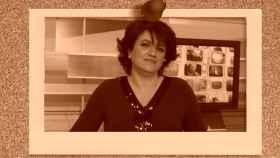 Joana Morillas en montaje de JALEOS.