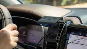 Nuevo Amazon Echo Auto: Alexa hasta en el coche