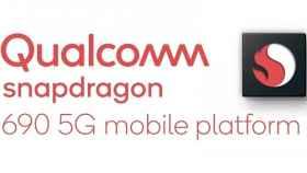 Nuevo Snapdragon 690, 5G para móviles baratos