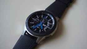 Este es el Galaxy Watch 3: primera fotografía real
