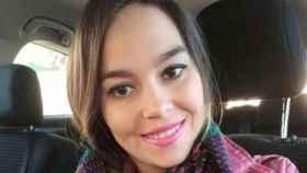 Miriam Vallejo, al joven asesinada en Meco