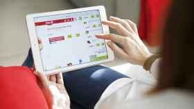 Dia exprime el canal 'online': supera el millón de pedidos en el estado de alarma