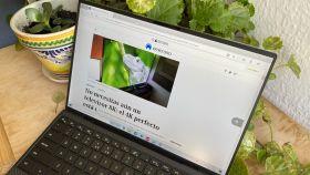 El Dell XPS 13 ofrece una gran experiencia en cualquier parte