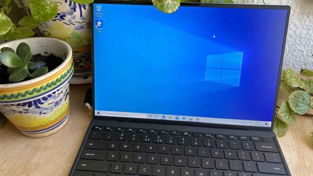 El Dell XPS 13 ocupa un hueco importante en el mercado