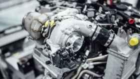 Mercedes-Benz ha basado su nuevo turbo en el usado en los Formula 1