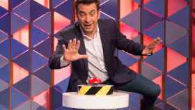 Arturo Valls presenta 'Improvisando' (Atresmedia)