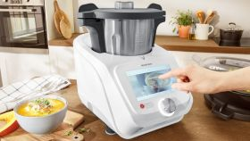 Lidl Monsieur Cuisine Connect, compra ya el robot de cocina más barato y completo