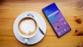 El Samsung Galaxy S10 Lite se actualiza en España con numerosas mejoras
