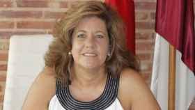 María Antonia Álvaro, alcaldesa de Torralba de Calatrava (Ciudad Real)