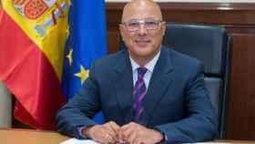 Ángel Olivares, exsecretario de Estado de Defensa.