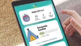 CaixaBank transforma Imagine en una 'app' de estilo de vida para niños y jóvenes