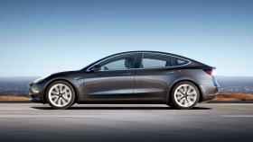 Tesla es la marca de coches eléctricos con más ventas en todo el mundo.