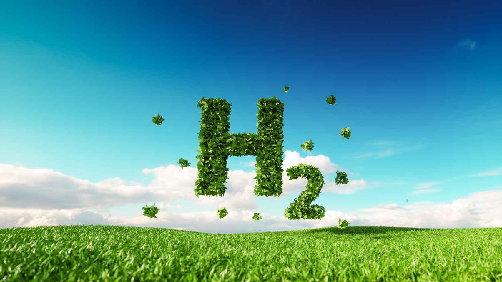Evento Online Oportunidades del Hidrógeno