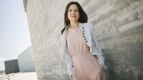 Beatriz Robles, experta en seguridad alimentaria y autora de 'Come seguro comiendo de todo'.