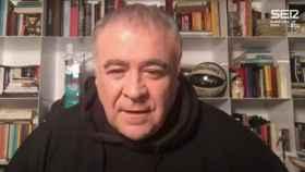 Antonio García Ferreras en 'Buenísimo bien'