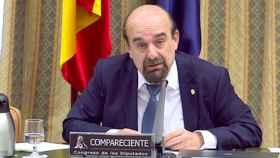 El epidemiólogo español José María Martín Moreno.