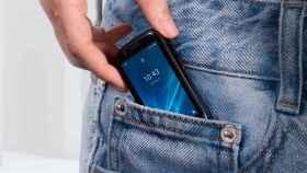 Un móvil enano con toda la potencia de Android y buenas prestaciones