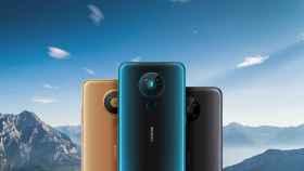 El Nokia 5.3 se lanza en España: precio y disponibilidad