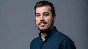 José Luis García Gascón.